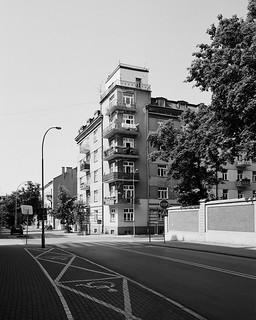 Tarnów city