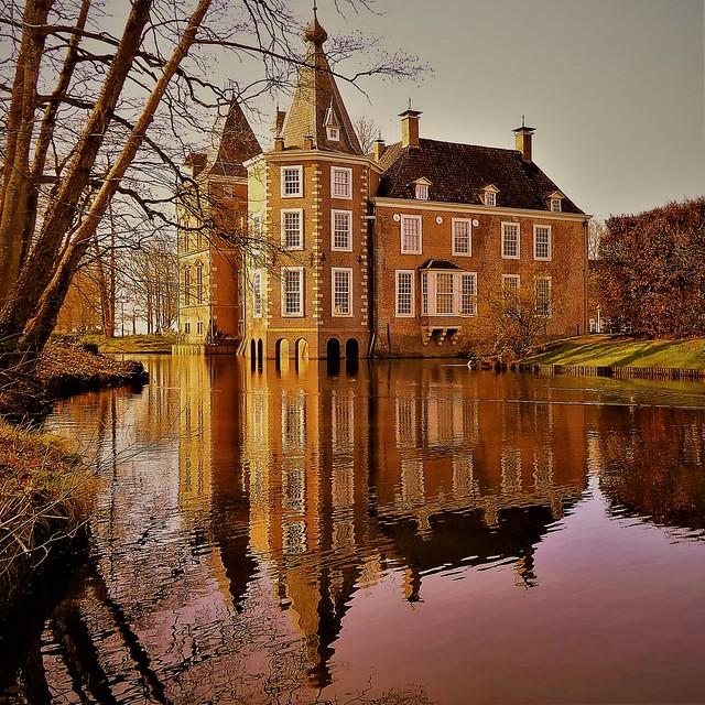 Nijenhuis Castle