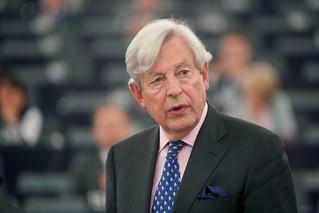 Brexit debate - Geoffrey Van Orden (ECR, UK)