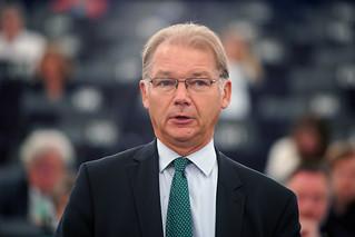 Brexit debate - Philippe Lamberts (Greens/EFA, Belgium)