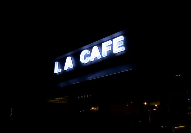 L A Cafe