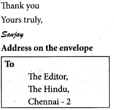 Tamilnadu Board Class 10 English Solutions Prose Chapter 6 The Last Lesson -22