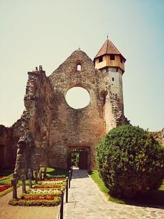 Cârța monastery