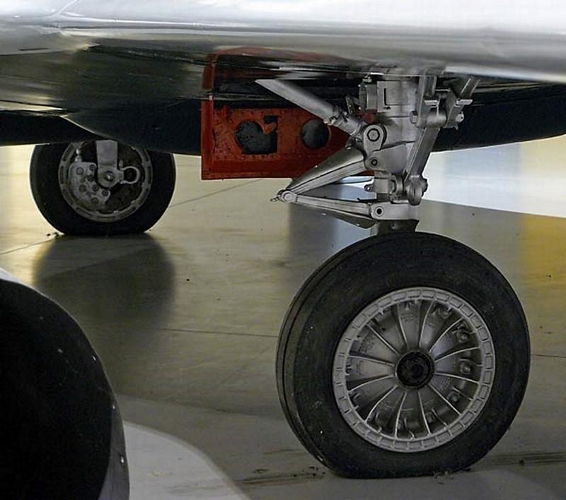McDonnell F2H-2P Banshee 6