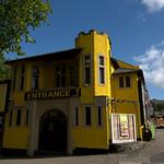 Old cinema in Preston
