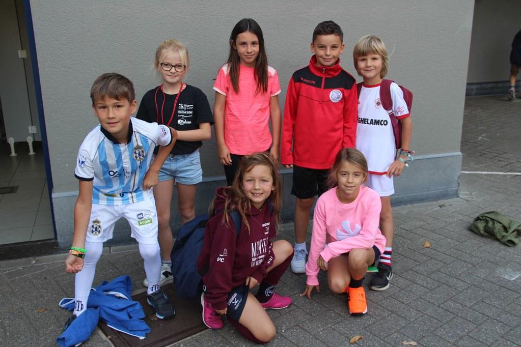 Dag Sportclub007