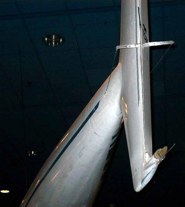 Rutan Voyager 9