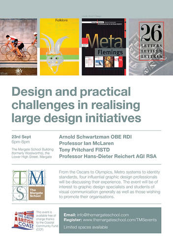 Graphic Design Discussion_Flyer_Sept 2019