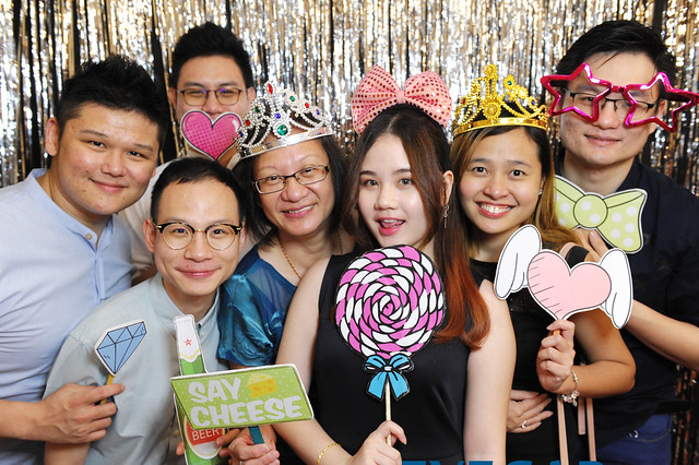 wedding photo booth malaysia