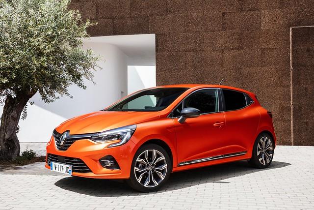 Comprar Renault Clio Gen.5