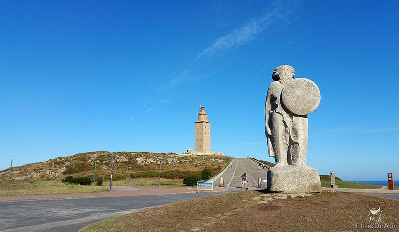 Que es lo que no te has de perder en La Coruña (1)