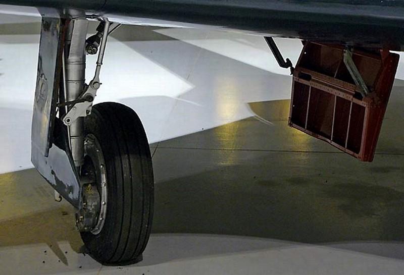 McDonnell F2H-2P Banshee 5
