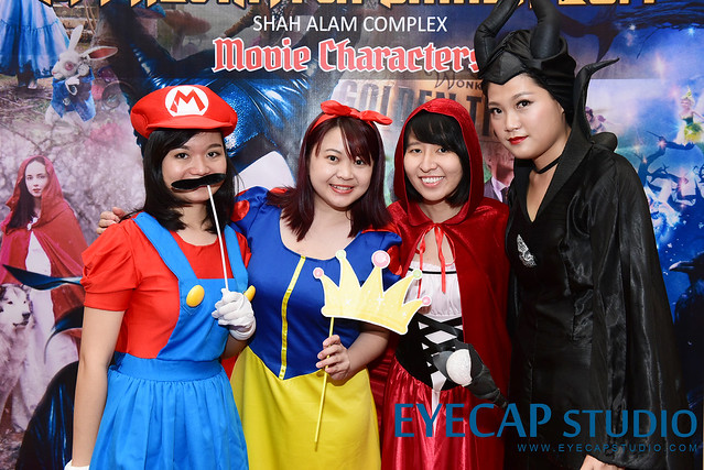 event photo booth malaysia