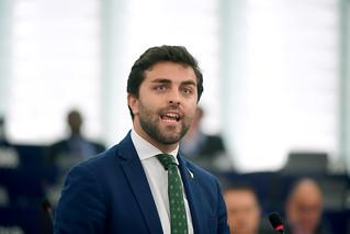 Brexit debate - Marco Zanni (ID, Italy)