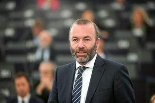 Brexit debate - Manfred Weber (EPP, Germany)
