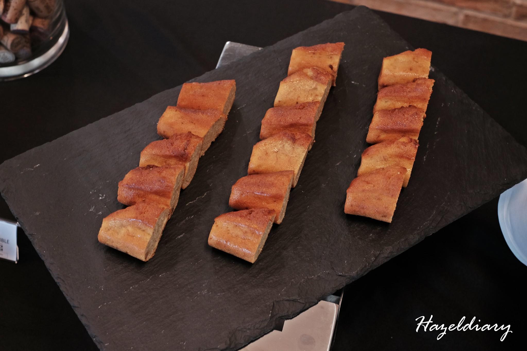 Wakanui Grill Brunch-One Marina-Dessert