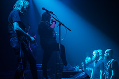 Death metal night P3