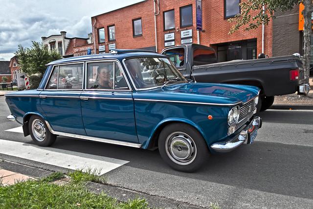 FIAT 1500 Confort 1966 (9904)