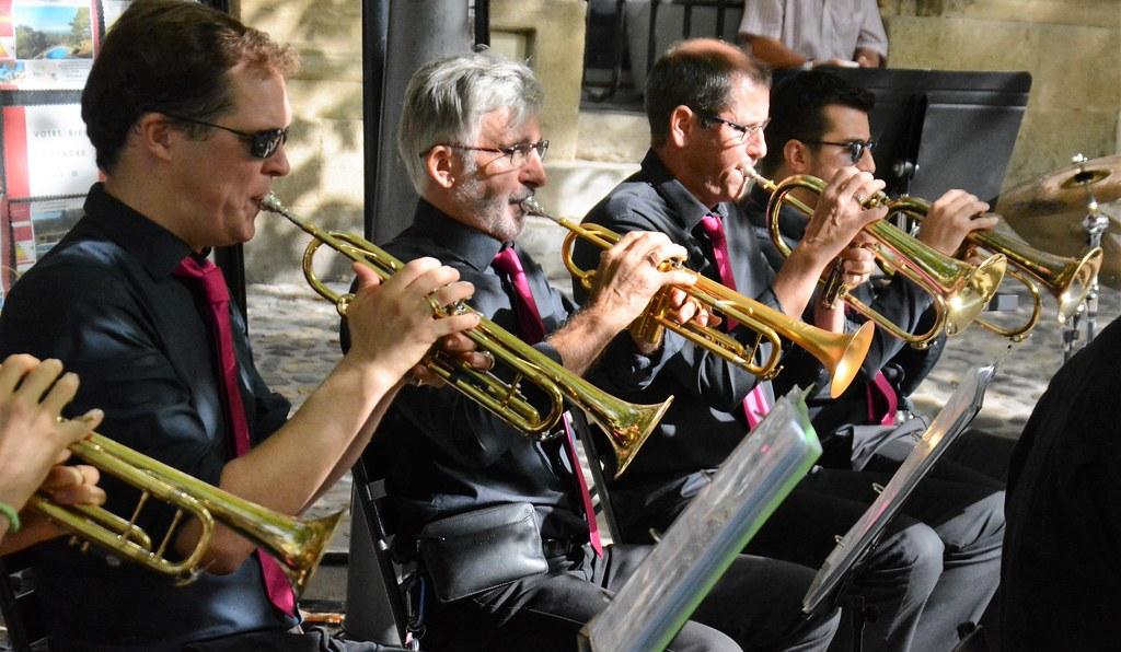 Harmonie municipale d 39 aix en provence quelques petites - Piscine municipale aix en provence ...