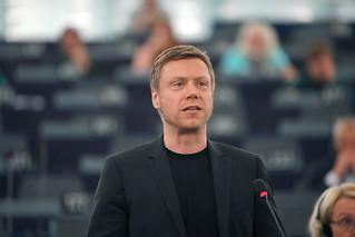 Brexit debate - Martin Schirdewan (GUE/NGL, Germany)