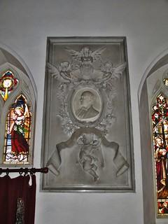 St Marys Church, Reepham, Norfolk, England.