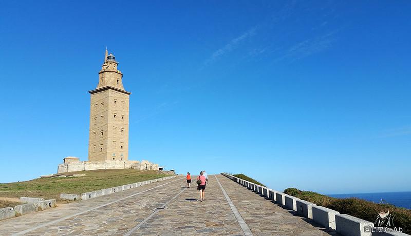 Que es lo que no te has de perder en La Coruña (2)