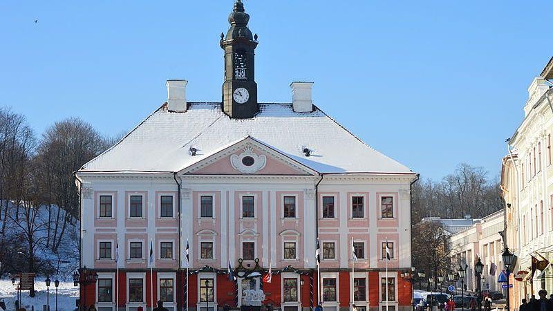 best places to visit in estonia