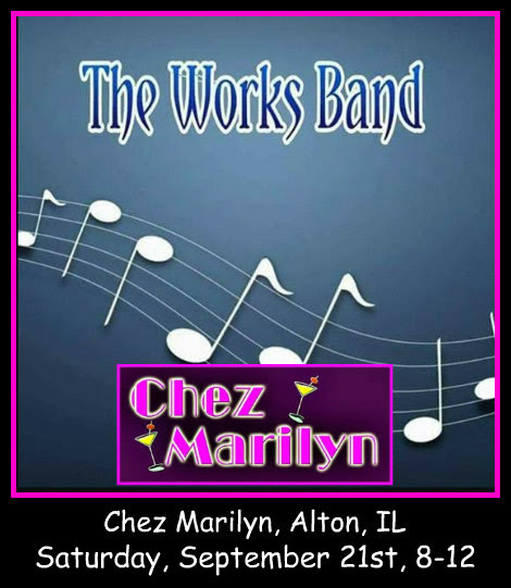 The Works Band 9-21-19