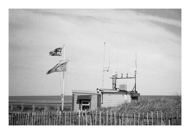 FILM - Coastal breeze