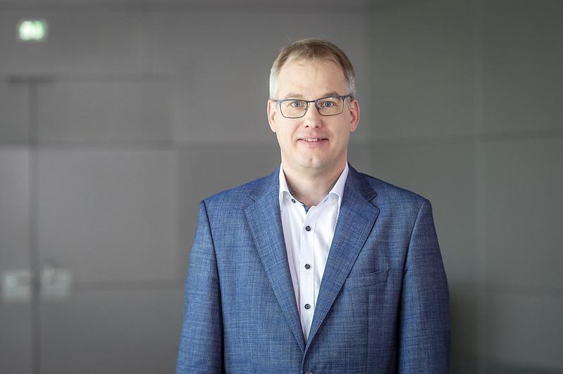 Dr. jur. Gero Kellermann