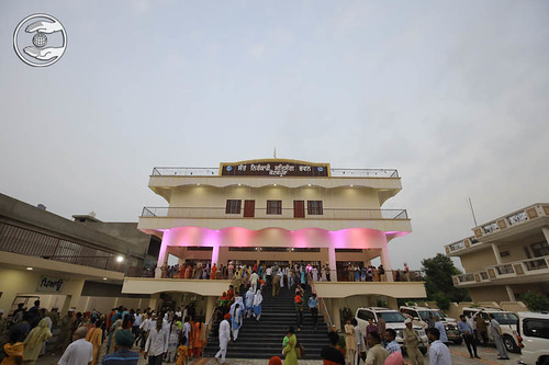 A view of Bhawan Kotkapura