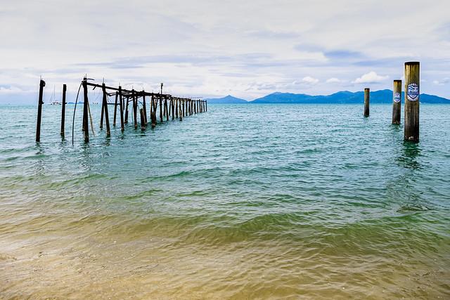 Thailand Pier Bo Phut