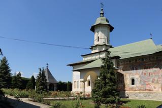 Manastirea RASCA (1542)