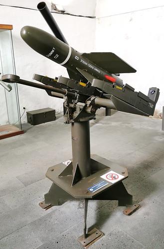 arma de fuego Museo Militar Forte de Sao Bras Ponta Delgada Isla San Miguel Azores Portugal 16
