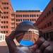 Through the Lensball! || East West University ||