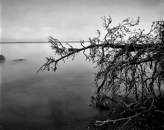 Lake Superior Shoreline, Ontonagon County, MI