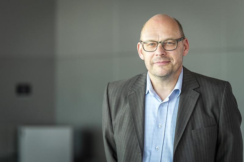 Dr. Manfred Schwarzmeier