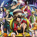 One Piece: Stampede Animation English Subtitle