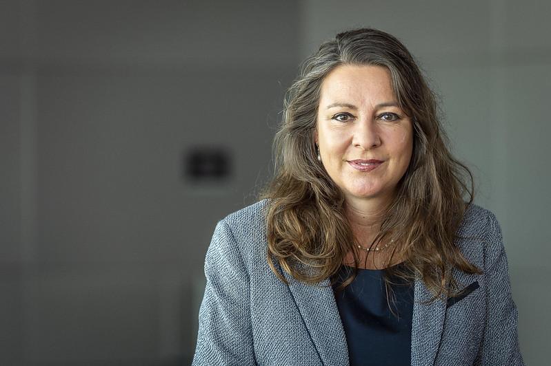 Dr. Saskia Hieber