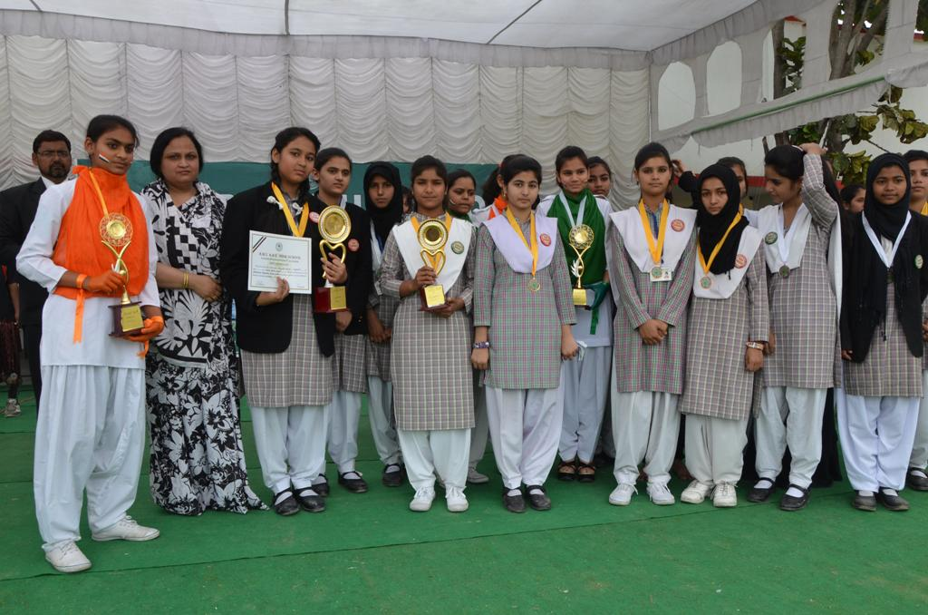 Prize Distribution Function In My School Essay