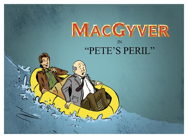 Tupa MacGyver cartoon title