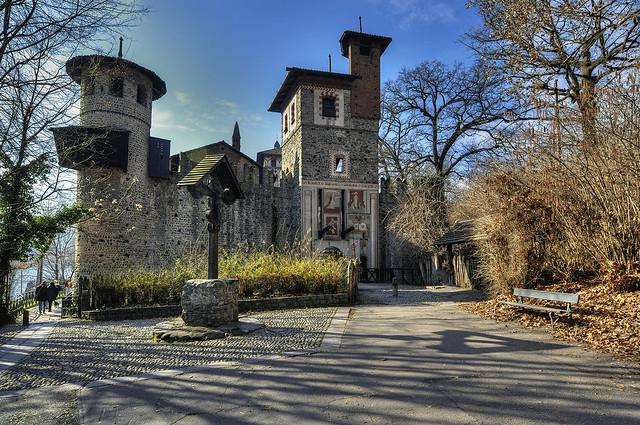 Torino_Valentino castello_3