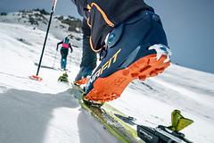Jak vybrat skialpinistické vázání