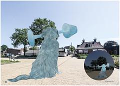 Blauwe Hond-9