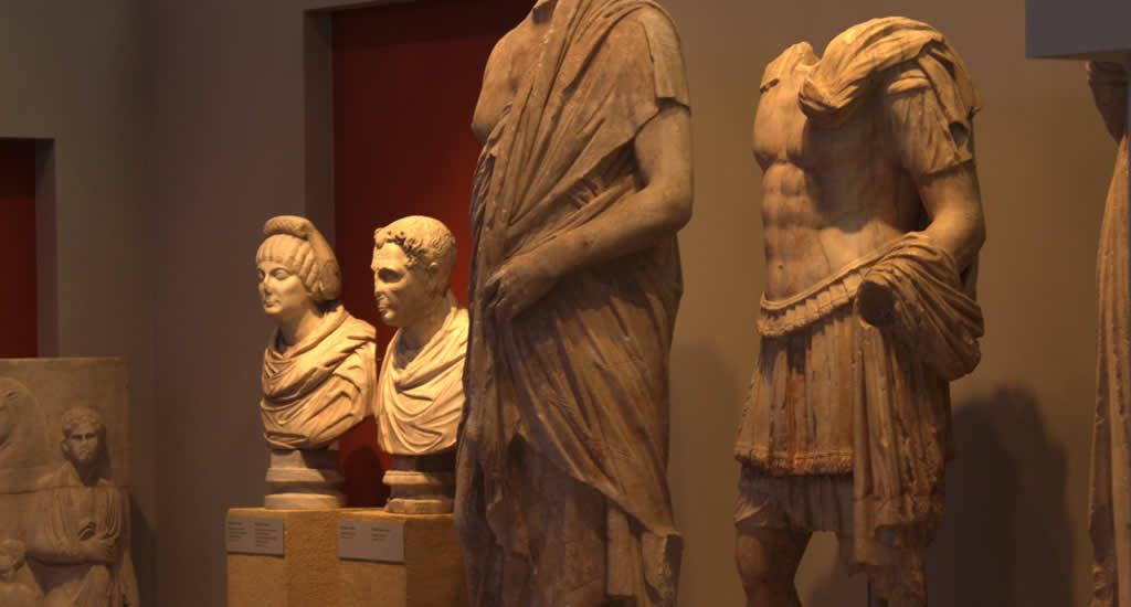 Bezienswaardigheden Thessaloniki: Archeologisch Museum | Mooistestedentrips.nl