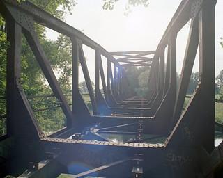 railway bridge III