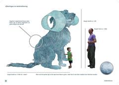 Blauwe Hond-10
