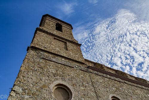 Palafolls - Església