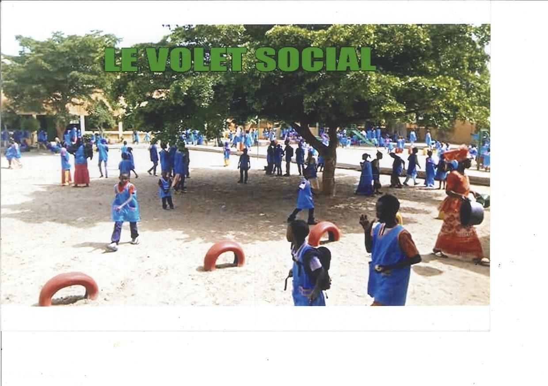 Groupe scolaire Natangué