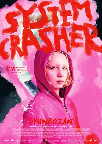 Oyunbozan - System Crasher (2019)